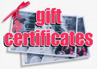 Gift Vouchers: CLICK HERE